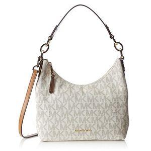 Authentic Michael Kors Isabella Shoulder Bag